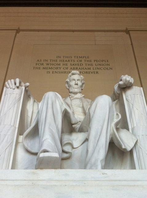 Government Lincoln Memorial_JPG-1